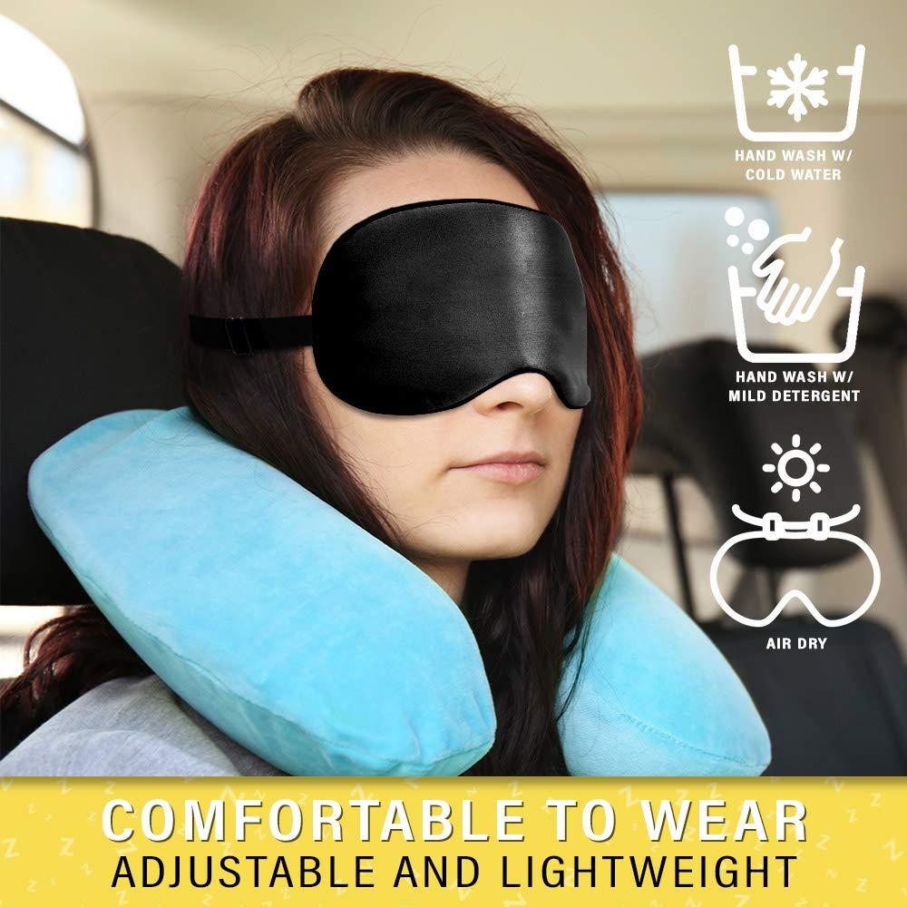 top 10 sleep masks
