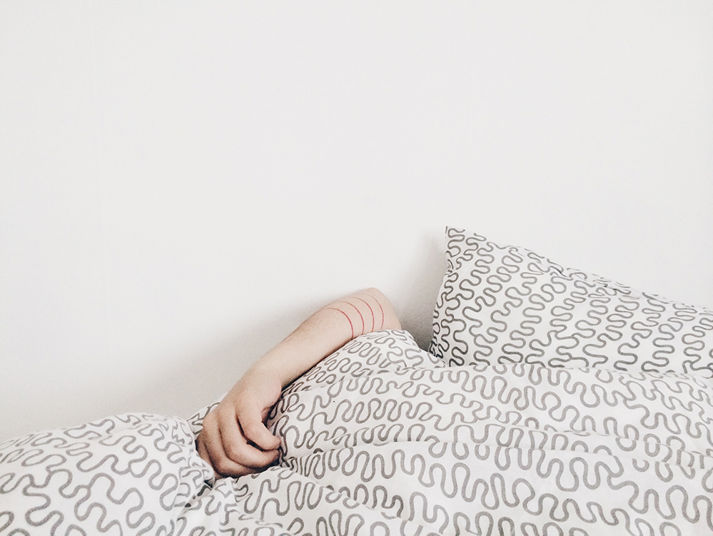 What Are The Three Types Of Insomnia