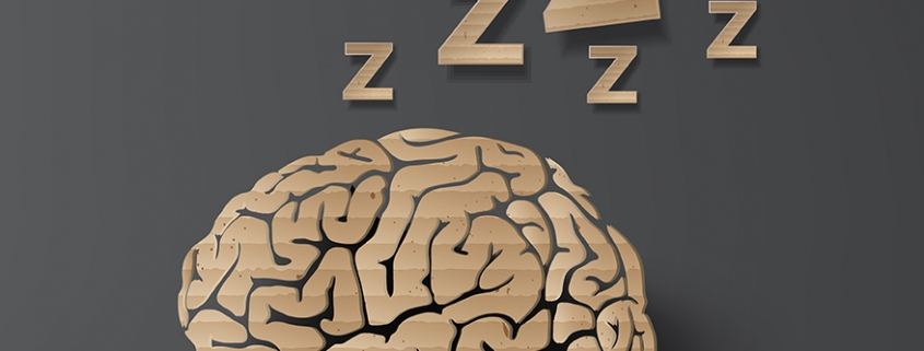 What Does Lack Of Sleep Do For Your Brain