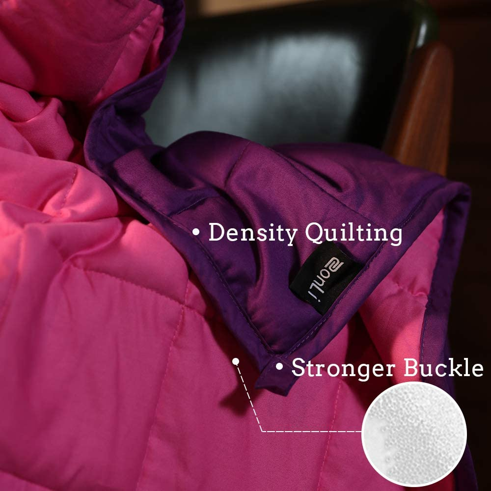 ZonLi Weighted Blankets feature