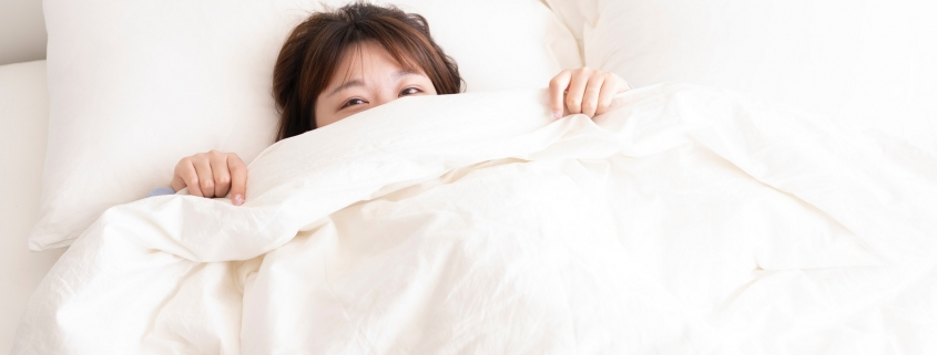 weighted blankets to help you sleep better