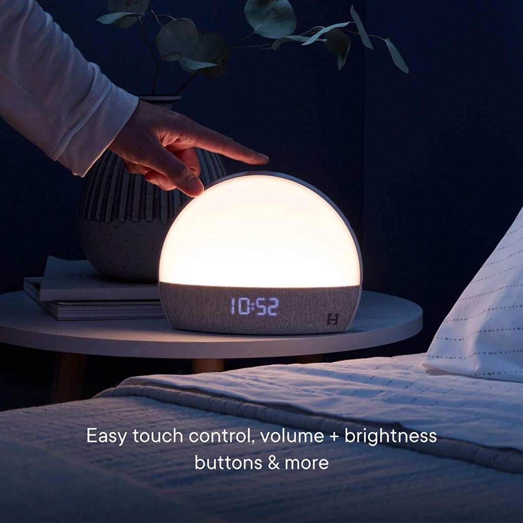 Hatch Restore sleep light