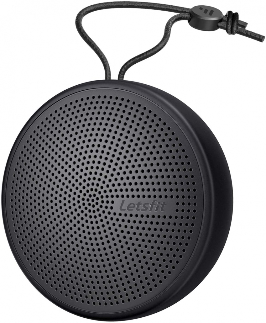 Letsfit Portable White Noise Machine