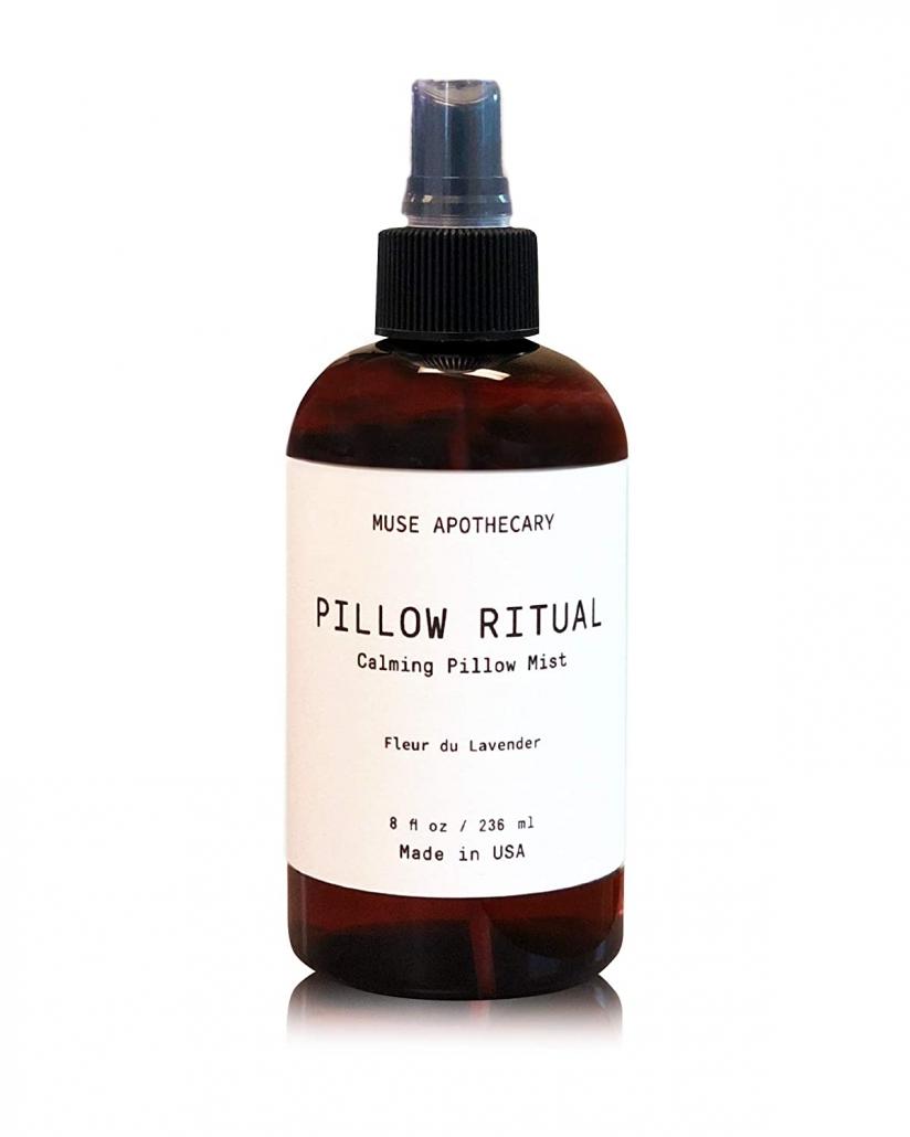 Muse Apothecary Pillow Ritual