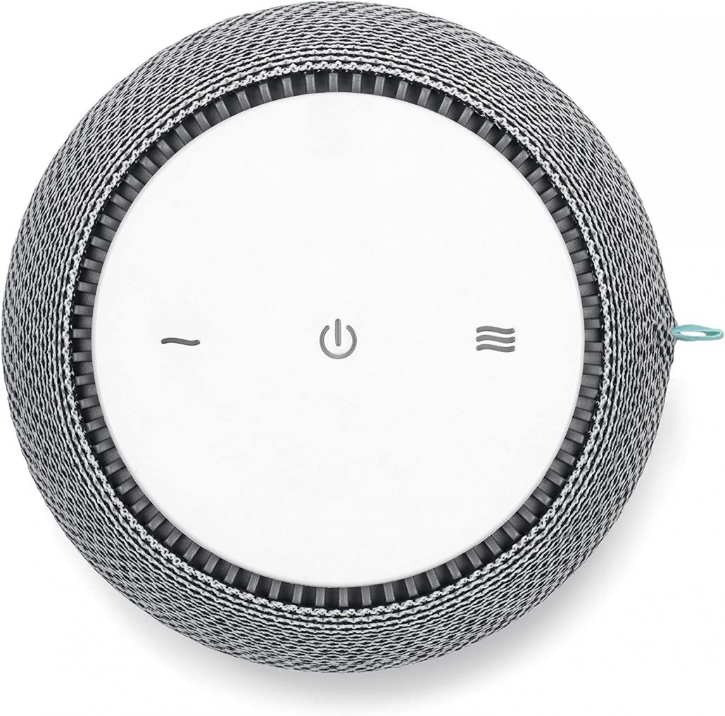 SNOOZ White Noise Sound Machines