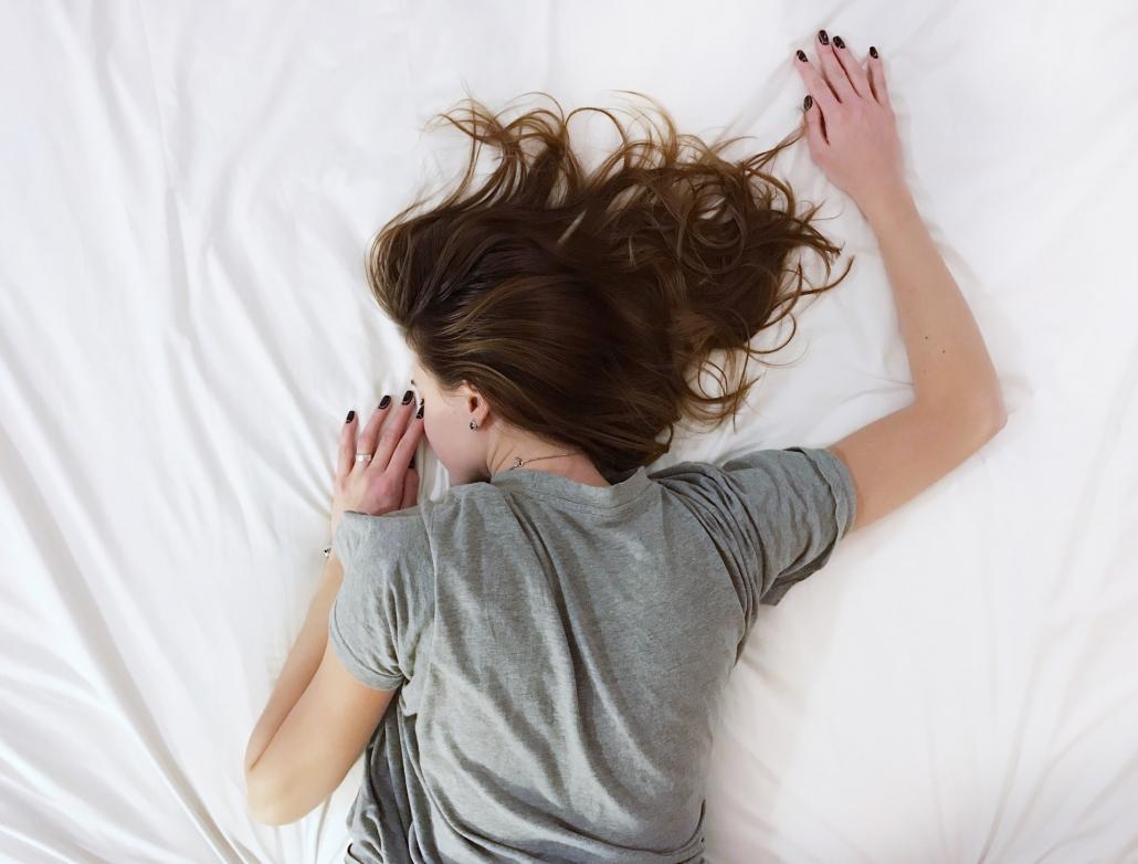How many hours of sleep do we need